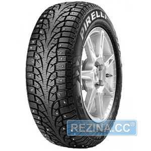 Купить Зимняя шина PIRELLI Winter Carving Edge 225/50R17 98T (шип)