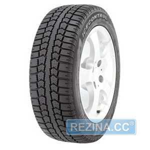 Купить Зимняя шина PIRELLI Winter Ice Control 215/60R16 95T