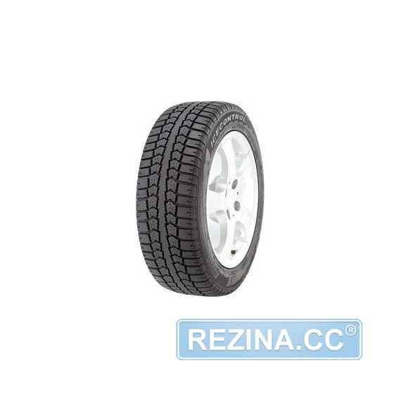 Зимняя шина PIRELLI Winter Ice Control - rezina.cc
