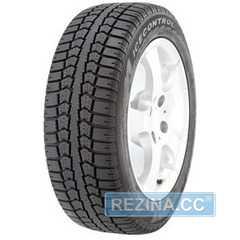 Купить Зимняя шина PIRELLI Winter Ice Control 235/60R18 107Q
