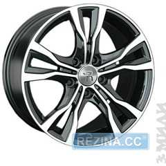 Купить REPLAY B177 GMF R17 W7.5 PCD5x120 ET32 HUB72.6