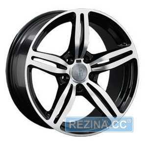 Купить REPLAY B58 BKF R18 W8 PCD5x120 ET20 HUB72.6