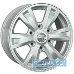 Купить REPLAY FD101 S R16 W7 PCD6x139.7 ET55 HUB93.1