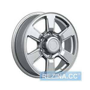 Купить REPLAY FD67 S R16 W7 PCD6x139.7 ET55 DIA93.1