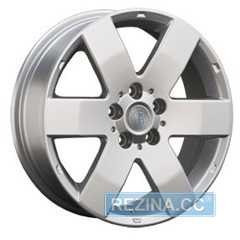 REPLAY GN20 Silver - rezina.cc