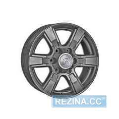 Купить REPLAY GW2 GM R17 W7 PCD6x139.7 ET38 HUB100.1
