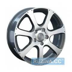 Купить REPLAY H23 GMF R17 W6.5 PCD5x114.3 ET50 HUB64.1