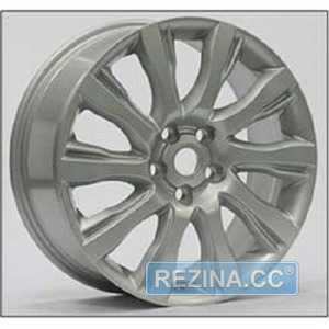 Купить REPLAY LR41 S R20 W8.5 PCD5x120 ET53 HUB72.6