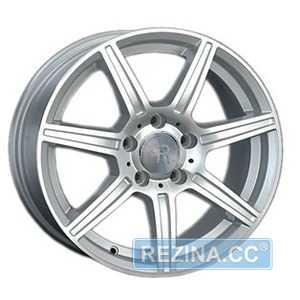 Купить REPLAY MR116 SF R16 W7 PCD5x112 ET38 HUB66.6