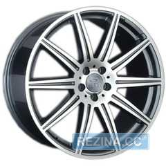 Купить REPLAY MR120 SF R17 W7.5 PCD5x112 ET47 HUB66.6
