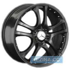 Купить REPLAY MR42 BKF R16 W7.5 PCD5x112 ET37 HUB66.6