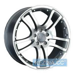 Купить REPLAY MR42 GMF R16 W7.5 PCD5x112 ET37 HUB66.6