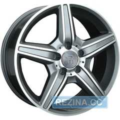 Купить REPLAY MR64 GMF R17 W7.5 PCD5x112 ET47 HUB66.6