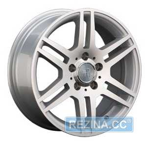 Купить REPLAY MR66 SF R16 W7 PCD5x112 ET38 HUB66.6