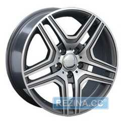 Купить REPLAY MR67 GMF R18 W8 PCD5x112 ET56 HUB66.6