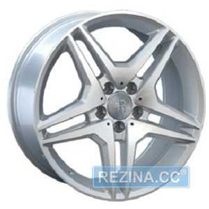 Купить REPLAY MR96 SF R16 W7 PCD5x112 ET38 HUB66.6