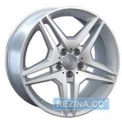 Купить REPLAY MR96 SF R18 W8.5 PCD5x112 ET43 HUB66.6