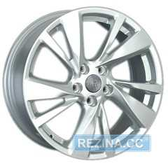 Купить REPLAY NS115 S R18 W7.5 PCD5x114.3 ET50 HUB66.1