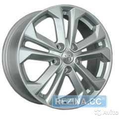 Купить REPLAY NS151 S R17 W7 PCD5x114.3 ET40 HUB66.1