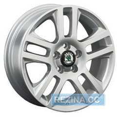 REPLAY SK2 Silver - rezina.cc