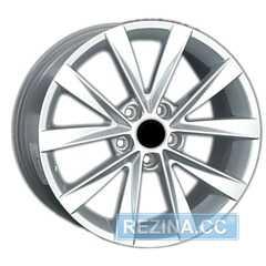 REPLAY SK37 Silver - rezina.cc