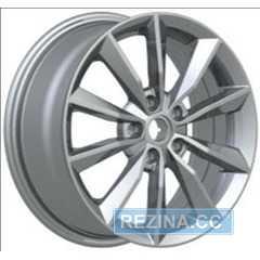 Купить REPLAY SK78 S R17 W7 PCD5x112 ET49 HUB57.1