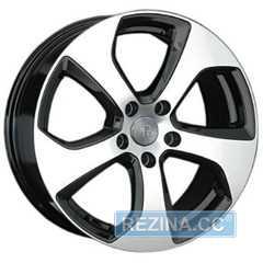 Купить REPLAY SK99 BKF R16 W6.5 PCD5x112 ET46 HUB57.1