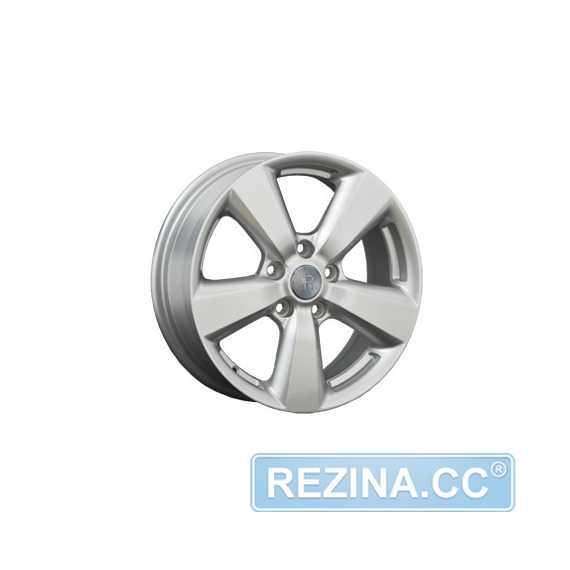 REPLAY SZ10 Silver - rezina.cc