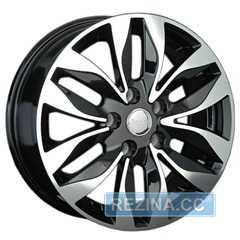 Купить Replay SZ31 BKF R16 W6.5 PCD5x114.3 ET45 HUB60.1