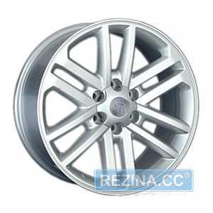 Купить REPLAY TY120 S R17 W7.5 PCD6x139.7 ET30 HUB106.1