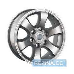 Купить REPLAY TY2 GMF R17 W7.5 PCD6x139.7 ET30 HUB106.1