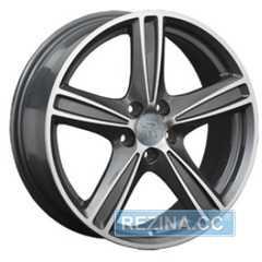 Купить REPLAY V9 GMF R18 W7.5 PCD5x108 ET49 HUB67.1