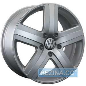 Купить REPLAY VV1 FSF R17 W7.5 PCD5x120 ET55 HUB65.1