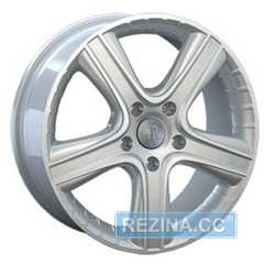 Купить REPLAY VV32 SF R17 W7.5 PCD5x120 ET55 HUB65.1