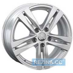 Купить REPLAY VV44 SF R16 W6.5 PCD5x112 ET33 HUB57.1
