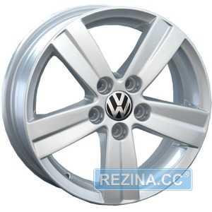 Купить REPLAY VV58 S R15 W6 PCD5x112 ET43 HUB57.1