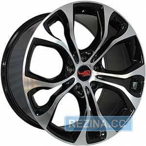 Купить REPLICA LegeArtis Concept B515 BKF R20 W10 PCD5x120 ET40 HUB74.1