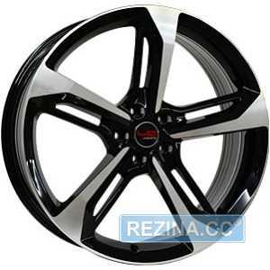Купить REPLICA LegeArtis Replica A513  BKF R19 W8.5 PCD5x112 ET32 HUB66.6