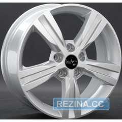 Купить REPLICA LegeArtis RN20 S R17 W6.5 PCD5x114.3 ET40 HUB66.1