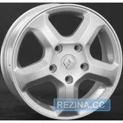 Купить REPLICA LegeArtis RN35 S R16 W6 PCD5x130 ET66 HUB89.1