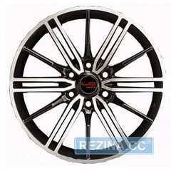 Купить REPLICA LegeArtis TY511 BKF R16 W6.5 PCD5x114.3 ET39 HUB60.1