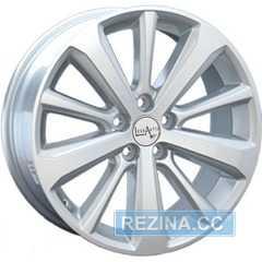 Купить REPLICA LegeArtis TY72 SF R18 W7.5 PCD5x114.3 ET45 HUB60.1