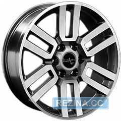 Купить REPLICA LegeArtis TY78 GMF R18 W7.5 PCD6x139.7 ET25 HUB106.1