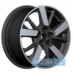 Купить REPLICA NS139 GMF R18 W7.5 PCD5x114.3 ET50 HUB66.1