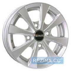 TECHLINE 311 Silver - rezina.cc