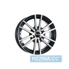 Купить TECHLINE 435 BD R14 W5.5 PCD4x100 ET43 HUB60.1