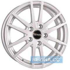 Купить TECHLINE 435 S R14 W5.5 PCD4x100 ET43 HUB60.1