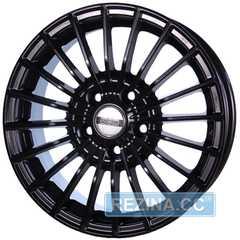 Купить TECHLINE 437 BL R14 W5.5 PCD4x98 ET35 DIA58.6