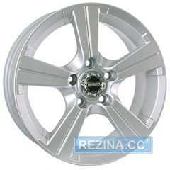 Купить TECHLINE 503 S R15 W6.5 PCD5x108 ET40 HUB67.1
