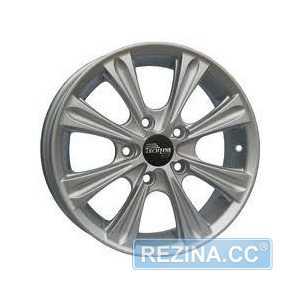 Купить TECHLINE 526 S R15 W5.5 PCD4x100 ET46 HUB54.1